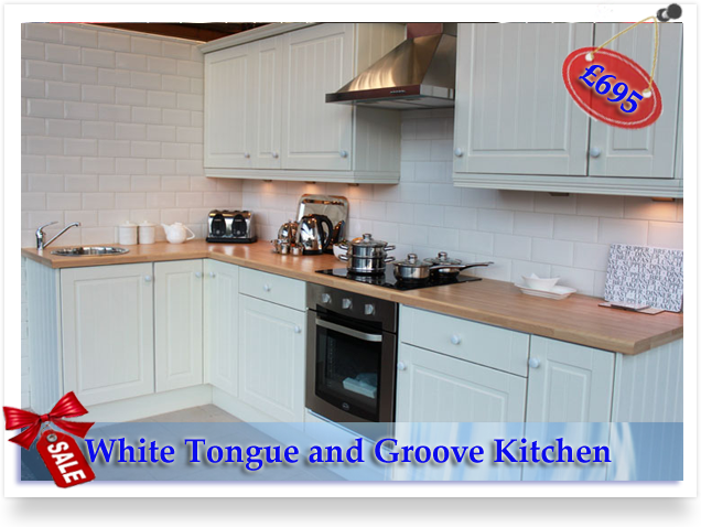 fitted kitchen prices home